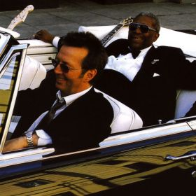 CLAPTON ERIC   KING B B - RIDING WITH THE KING