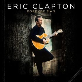 CLAPTON ERIC - FOREVER MAN ( 2 CDS )