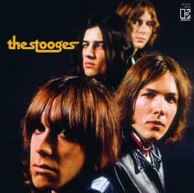 STOOGES THE - THE STOOGES (DELUXE EDITION) 2 CDS