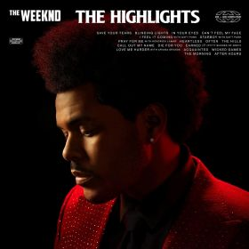WEEKND THE  - THE HIGHLIGHTS