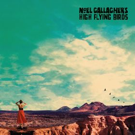 GALLAGHER NOEL - WHO BUIIT THE MOON ?