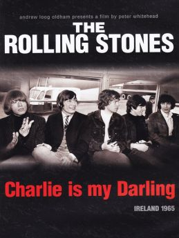 ROLLING STONES THE - CHARLIE IS MY DARLING  IRELAND 1965     -    DVD