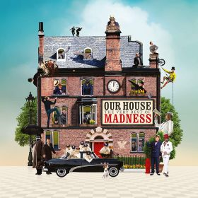 Madness - Our House     -    Vinilo