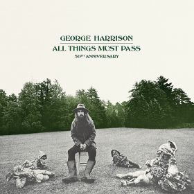HARRISON GEORGE - ALL THINGS MUST PASS (3 LPS)   -  VINILO