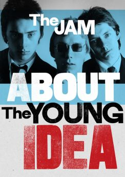 JAM THE - ABOUT THE YOUNG IDEA  -  BLU RAY