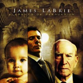 LABRIE JAMES - ELEMENTS OF PERSUATION