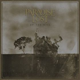 PARADISE LOST - AT THE MILL (CD+BLURAY)