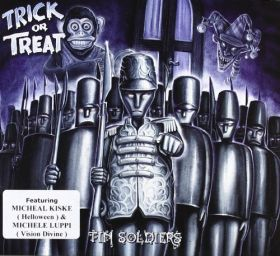 TRICK OR THREAT - TIN SOLDIERS