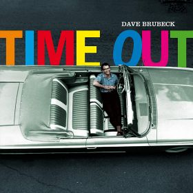 Brubeck Dave - Time Out         vinilo